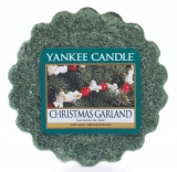 YANKEE CANDLE CHRISTMAS GARLAND VONNÝ VOSK DO AROMALAMPY